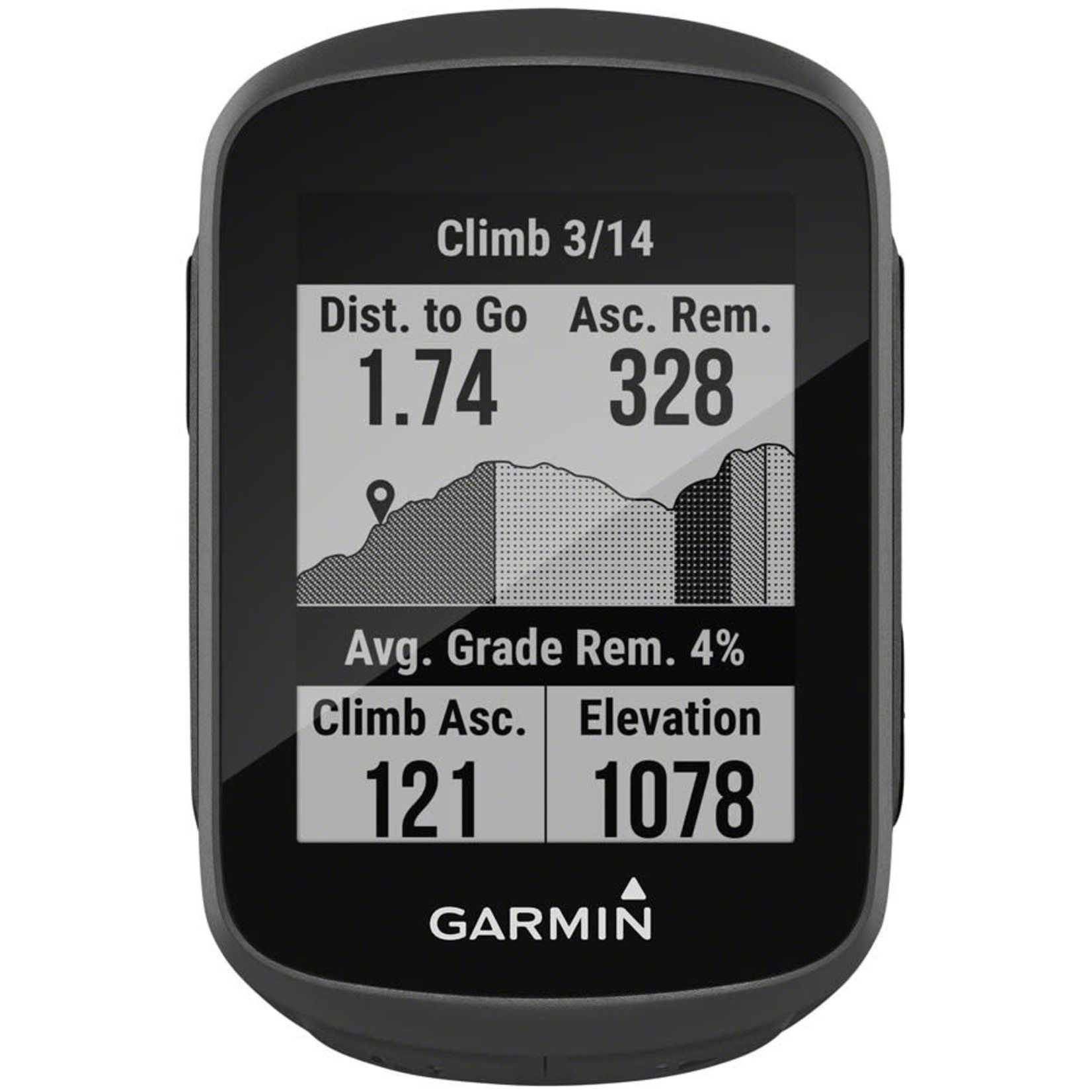 Garmin Edge 130 Plus Bundle Bike Computer
