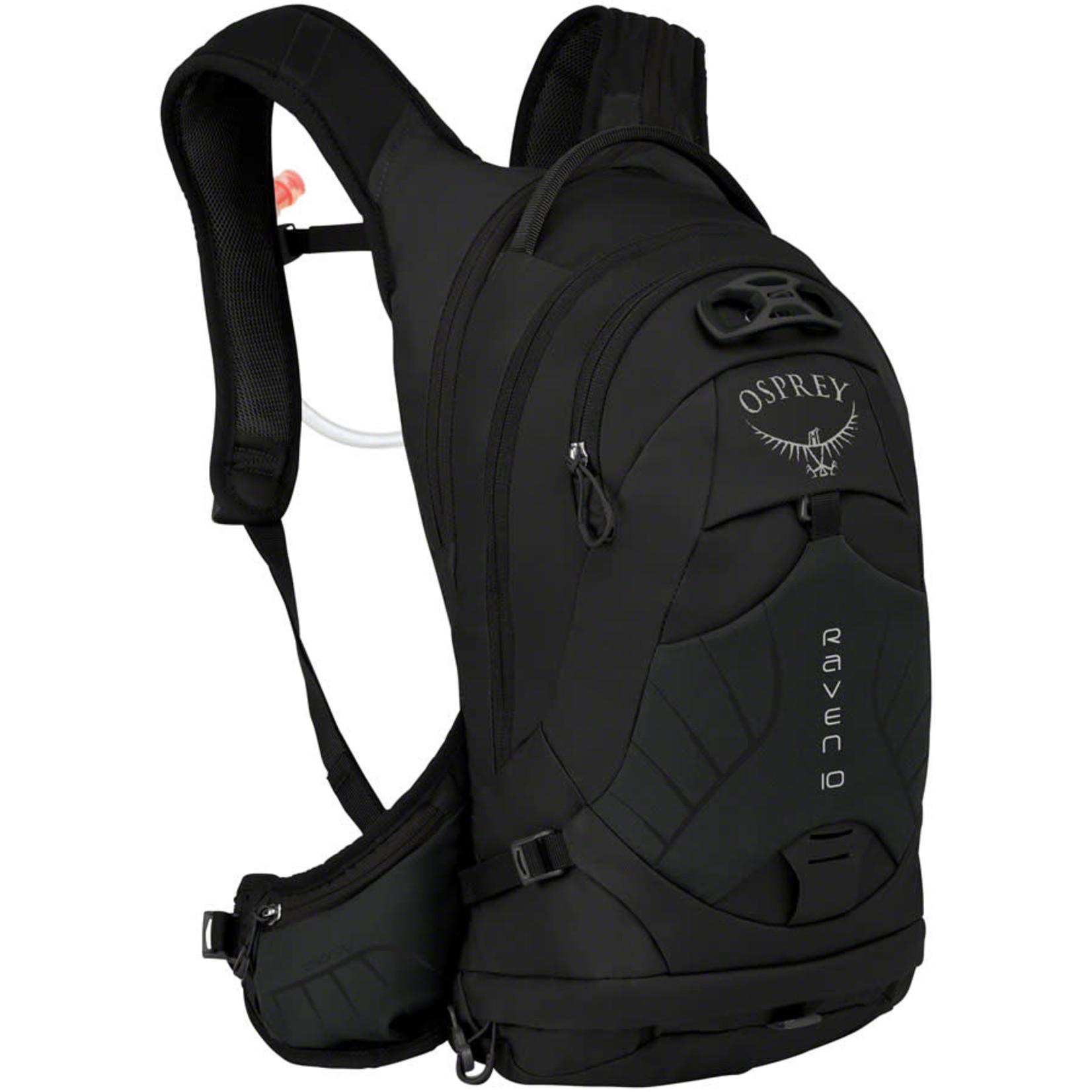 Osprey Osprey Raven 10 Women's Hydration Pack  - Black