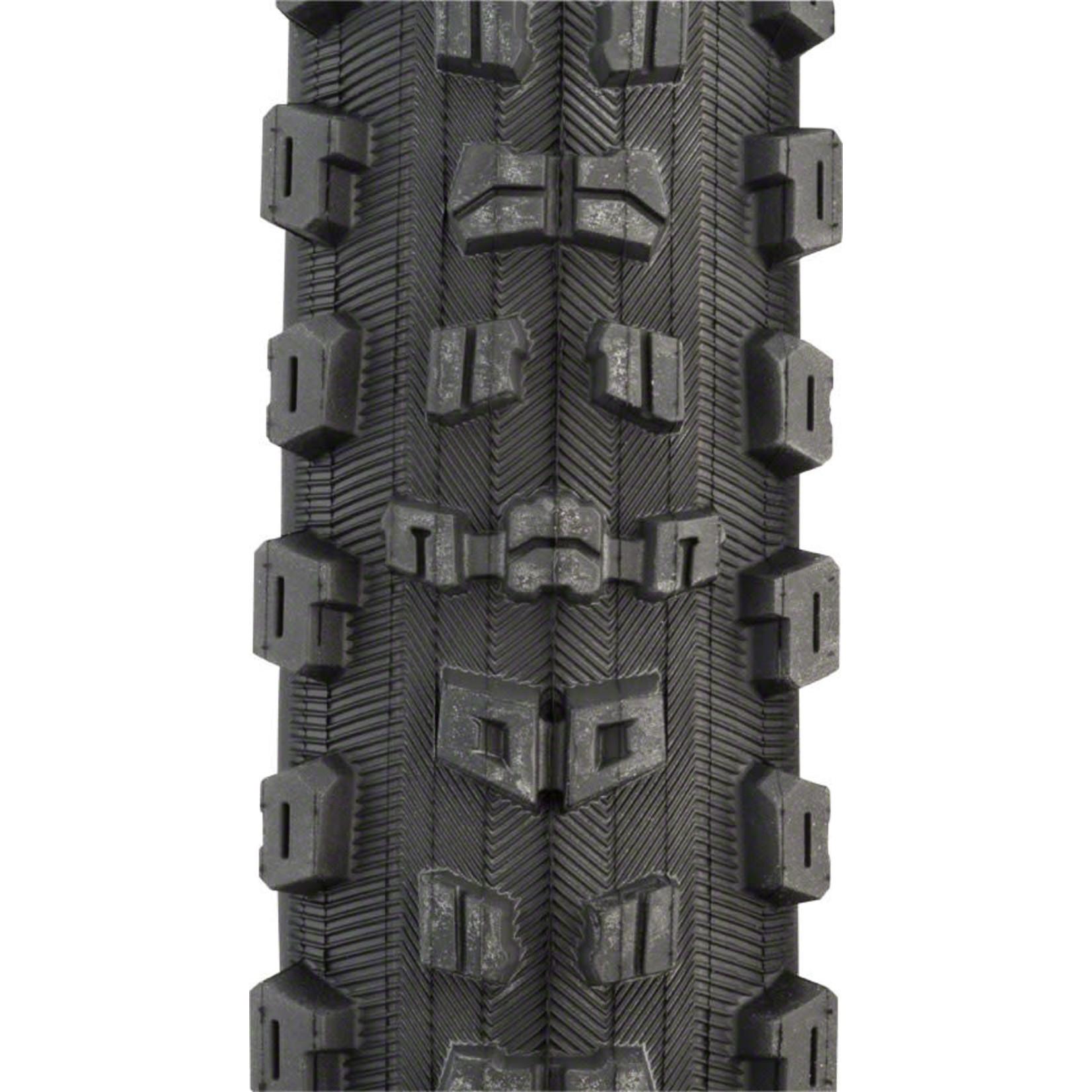 Maxxis Maxxis Aggressor Tire - 29 x 2.3 - Tubeless - Dual - DD