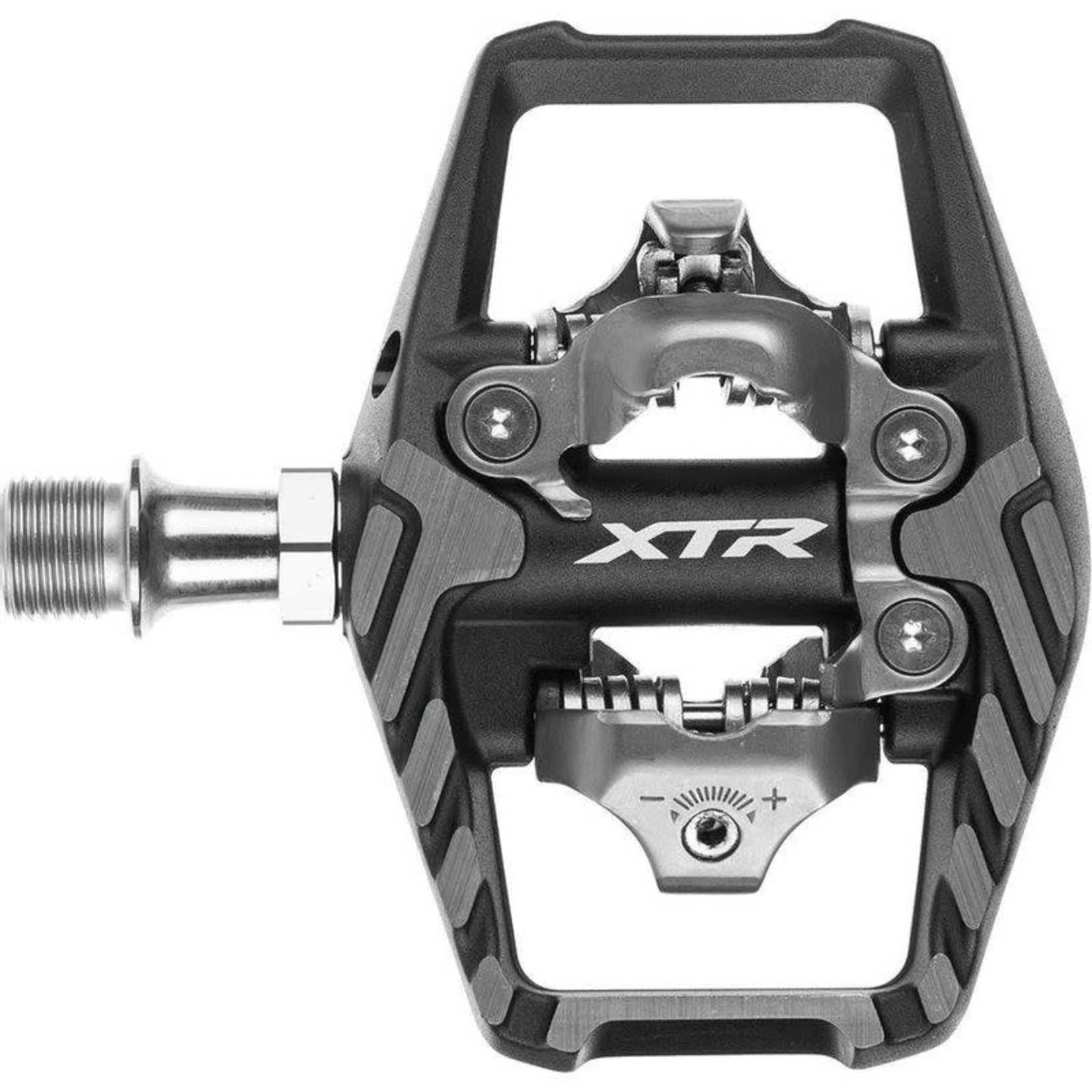 Shimano Shimano XTR M9120 Trail SPD Pedals and Cleats