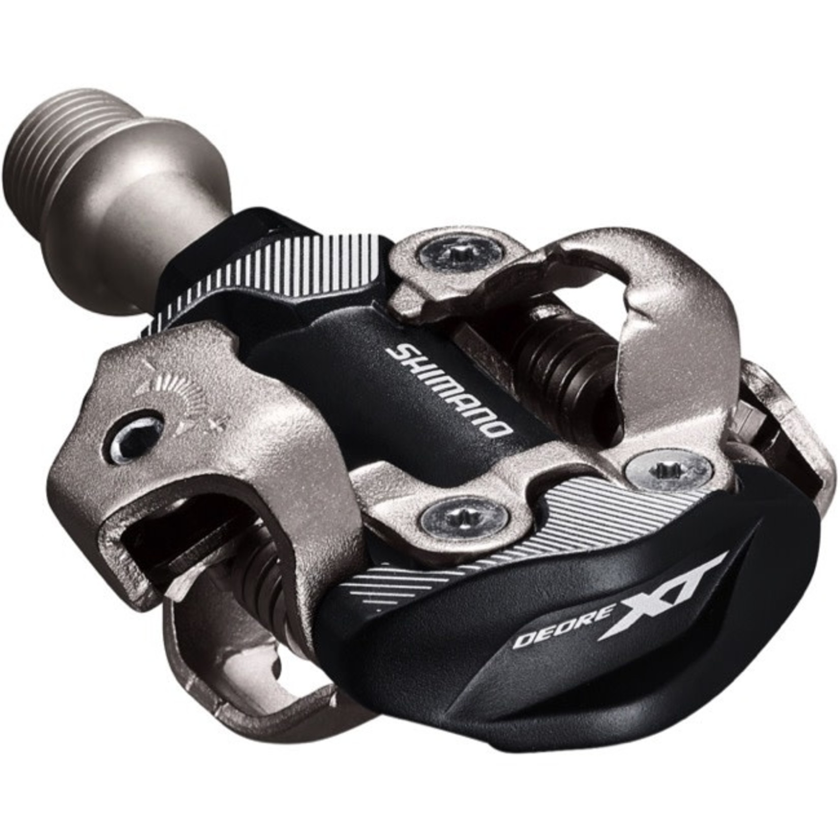 Shimano Shimano M8100 XT Pedals with Cleats