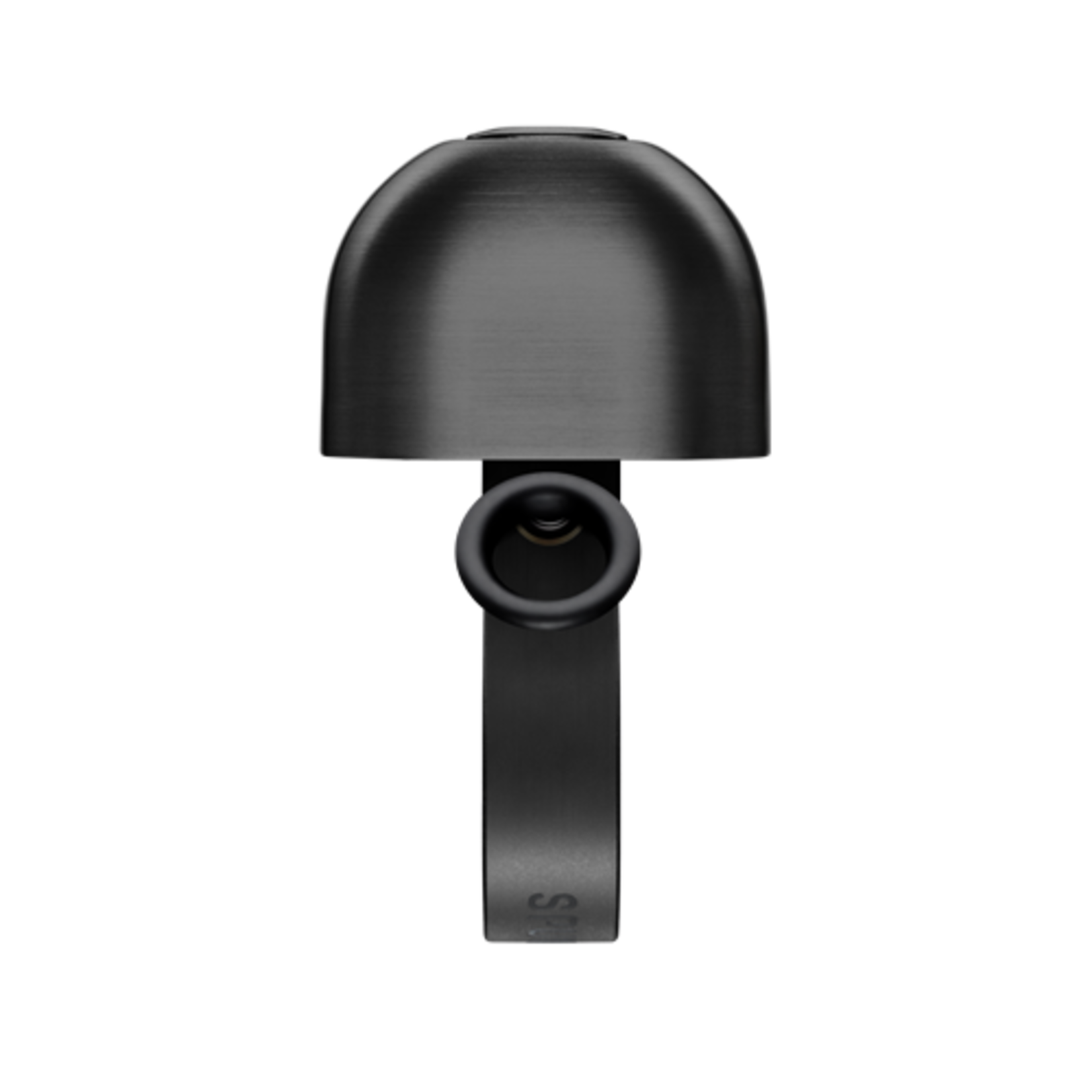 Spurcycle M2 Compact Bell - Black