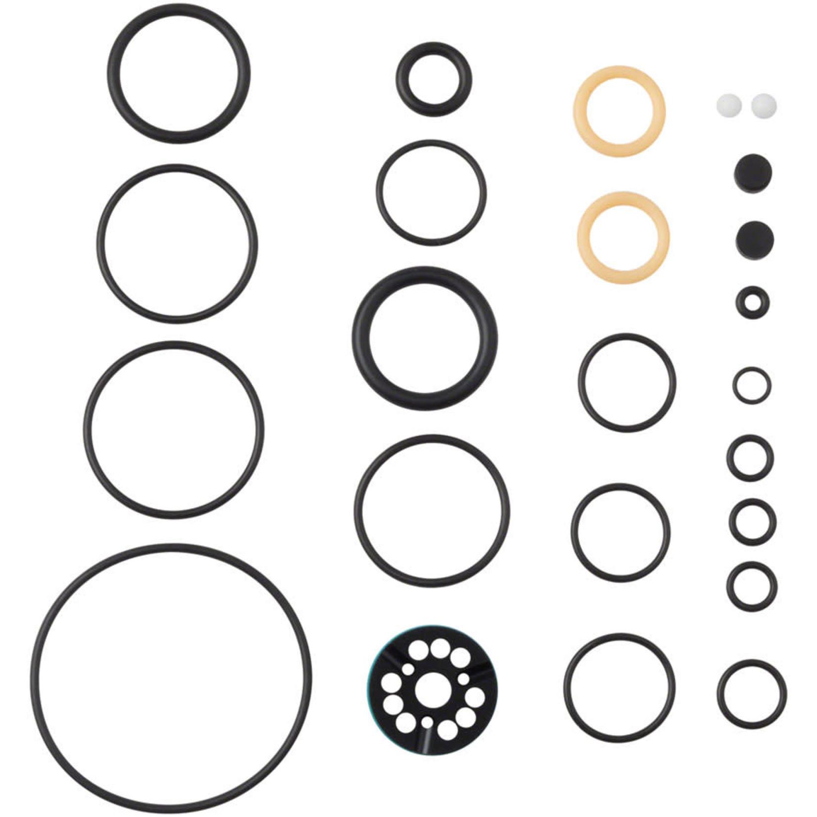 FOX Rebuild Seal Kit for Float DPX2 Rear Shocks