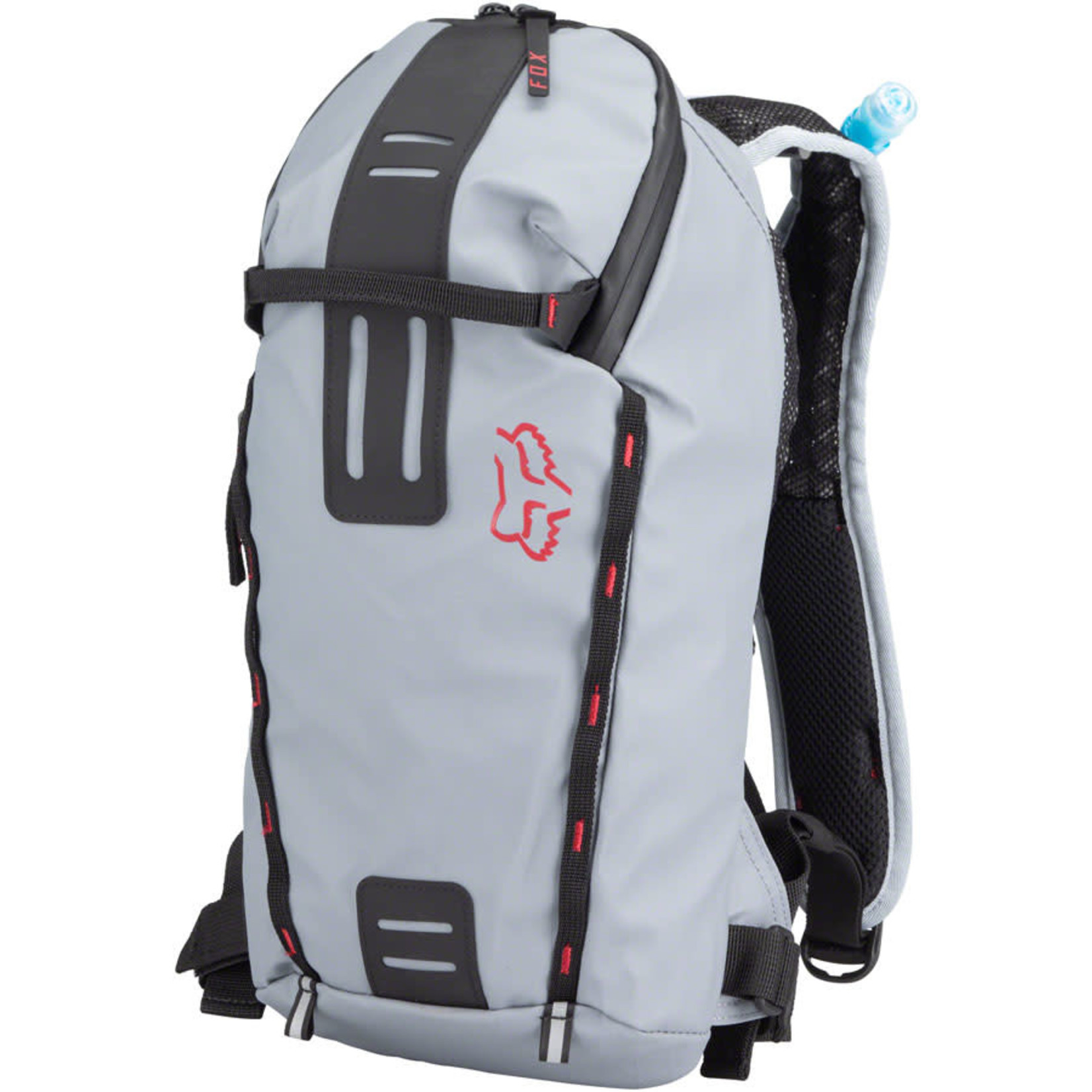 Fox Racing Small Utility Hydration Pack - Steele Gray