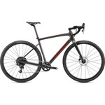 Specialized 2021 Specialized Diverge Base Carbon - 58cm - Smoke/Redwood