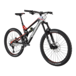 2021 Intense Tracer Expert - Red/Black - Small