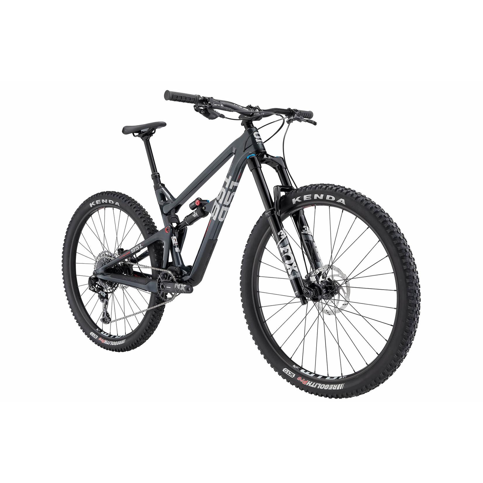Intense Cycles 2022 Intense 951 Trail Sport - Gray - Large