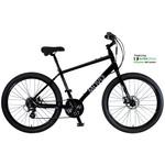 KHS Bicycles 2021 KHS Movo 1.0 - Black - Large