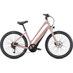 Specialized 2021 Specialized Como 3.0 Low Entry 650B - Small - Blush Pink/Black