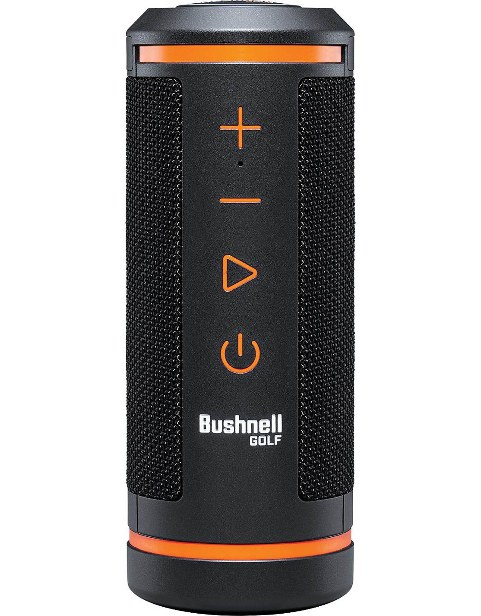 Bushnell GPS - Bushnell Golf Wingman Black Speaker