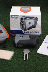 Bushnell Tech - Bushnell Golf Tour V5 Patriot Pack Black Carbon