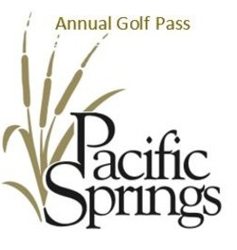 5 Day Pass Senior  w/cart - With Spouse