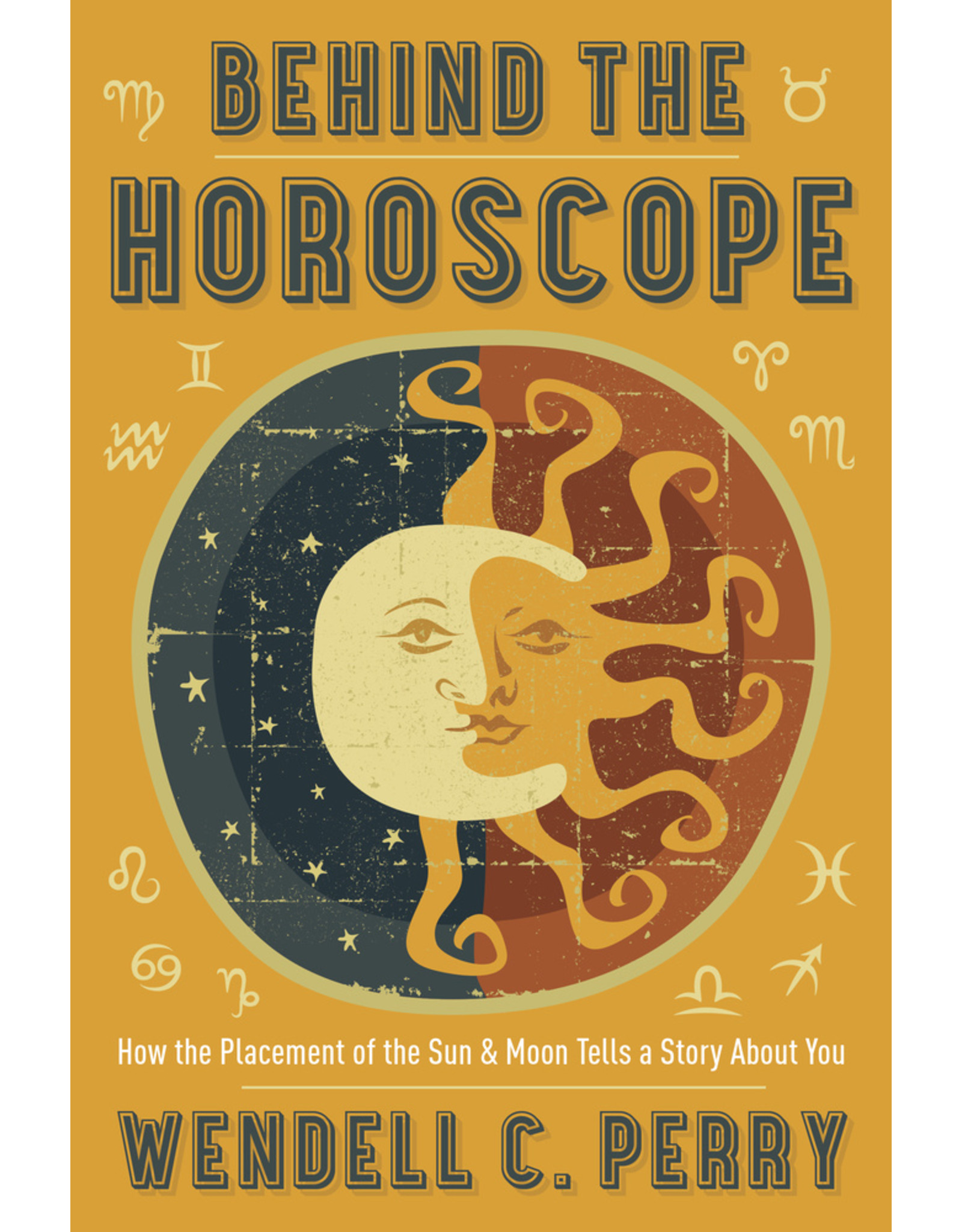 Behind the Horoscope