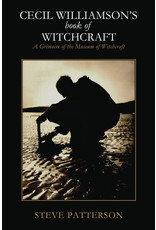 Cecil Williamson's book of Witchcraft