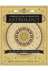 Llewellyn's Complete Book of Predictive Astrology