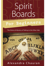 Spirit Boards for Beginners