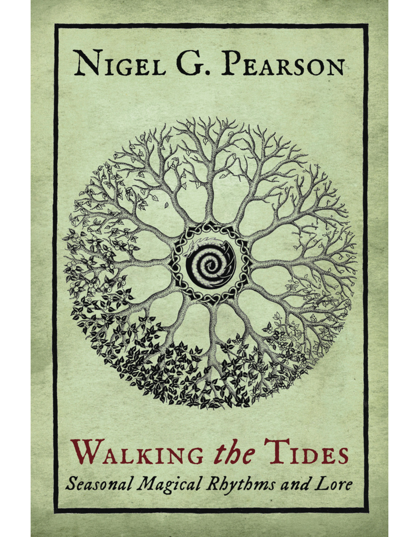 Walking the Tides: Seasonal Magical Rhythms and Lore