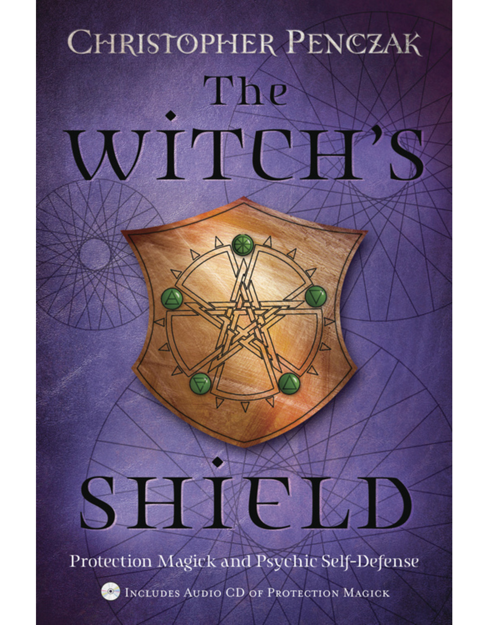The Witch's Shield