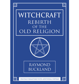 Witchcraft Rebirth of the Old Religion