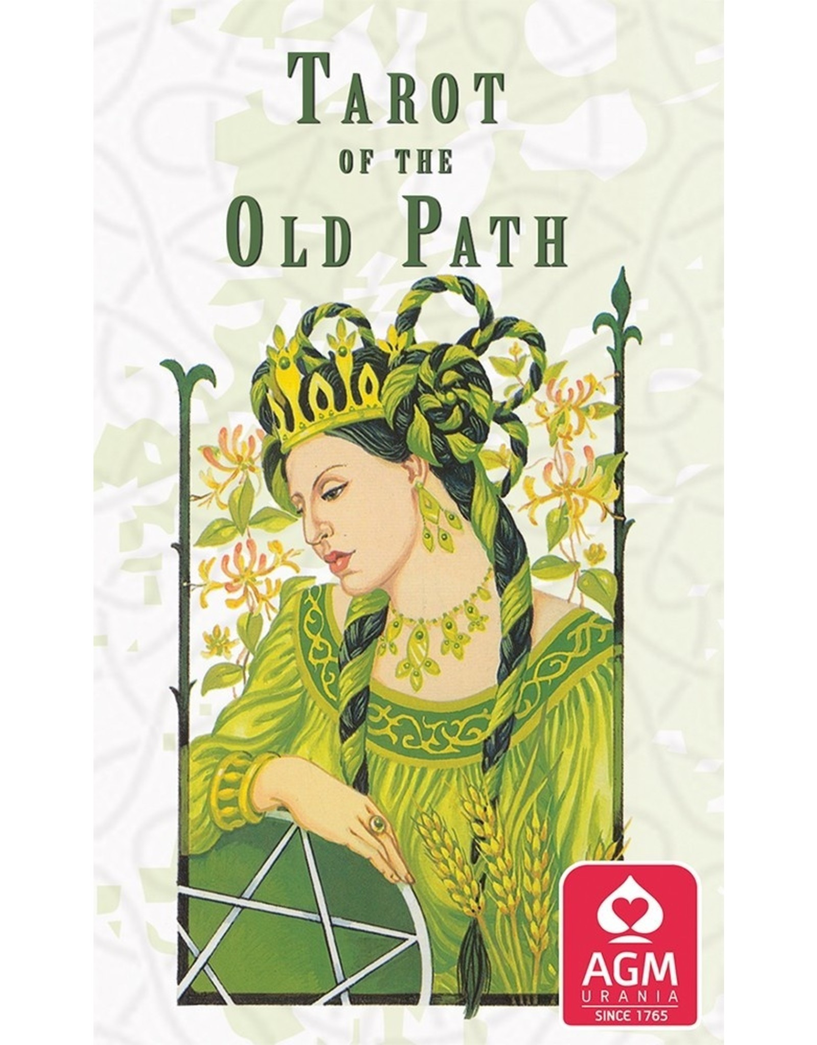 Tarot of the Old Path Tarot Deck
