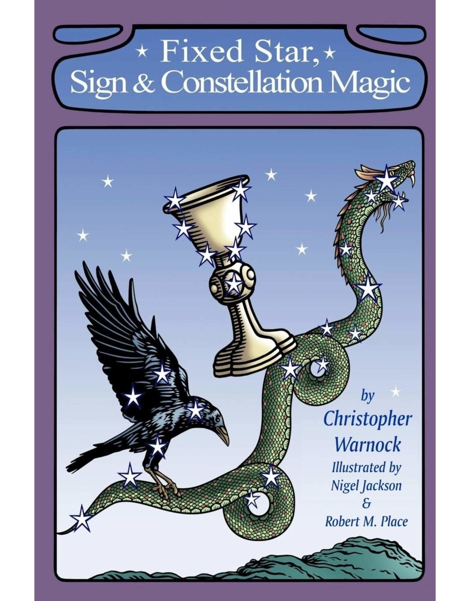 Fixed Star Signs & Constellation Magic