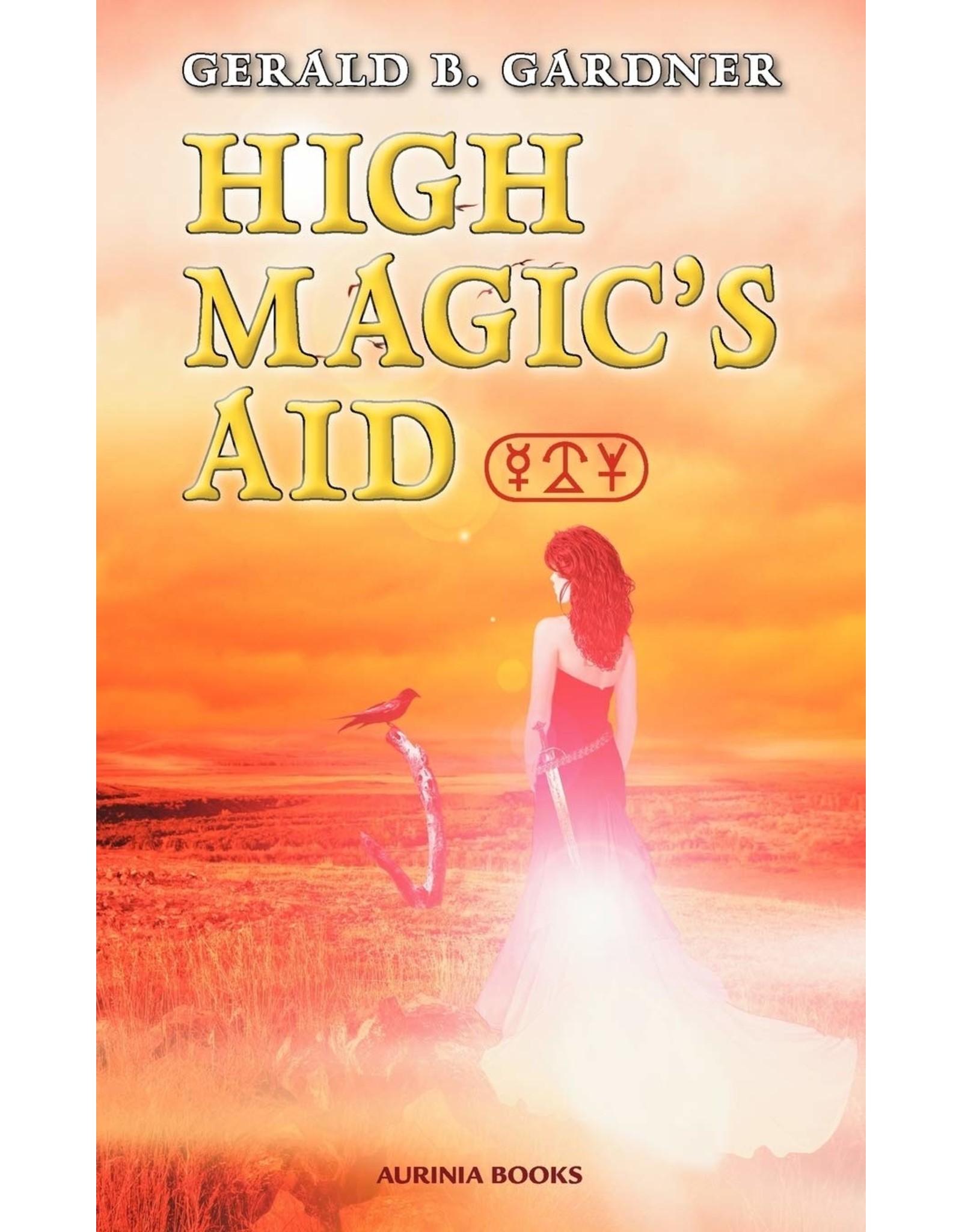 High Magic's Aid