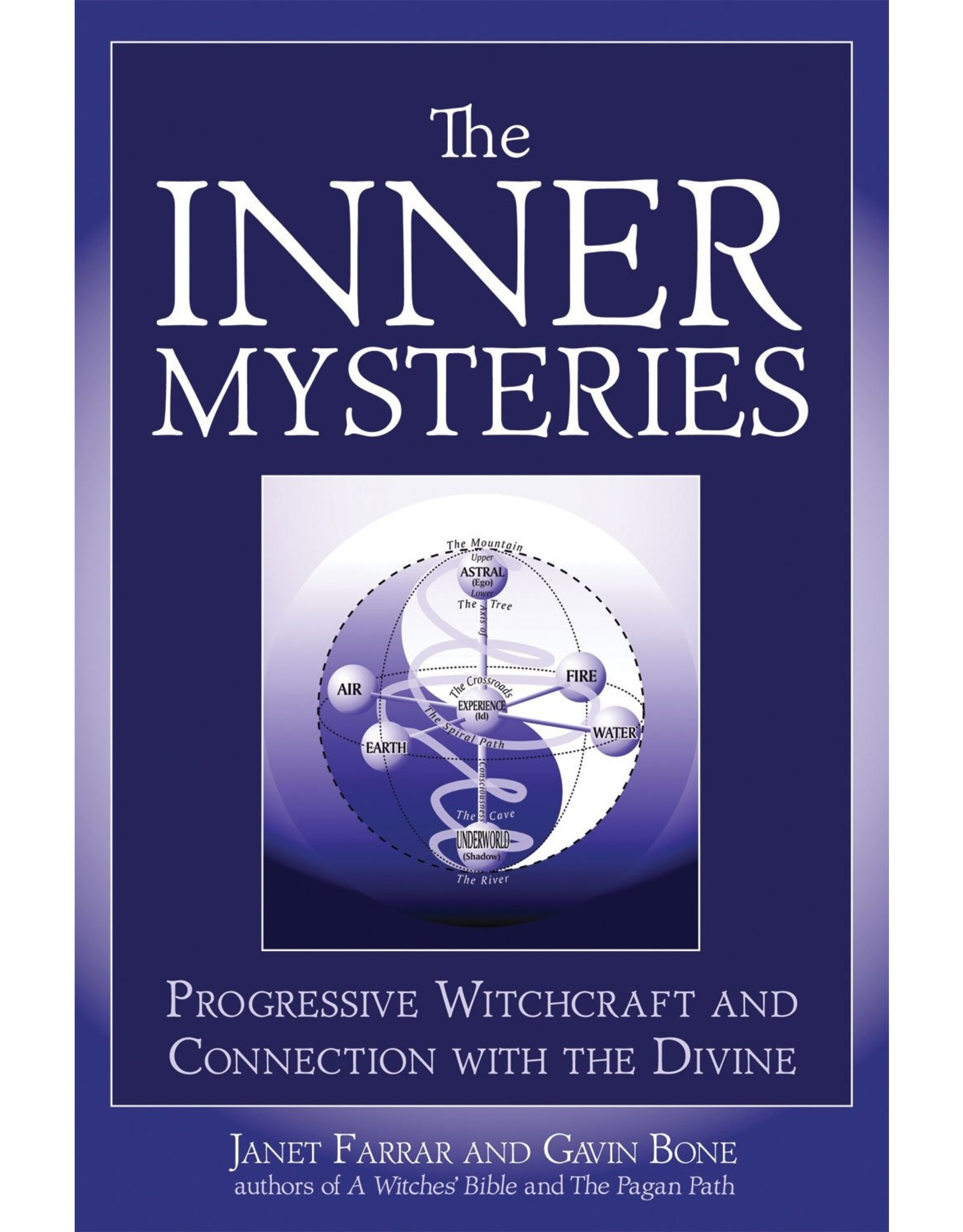 The Inner Mysteries: Progressive Witchcraft and Connection with the Divine