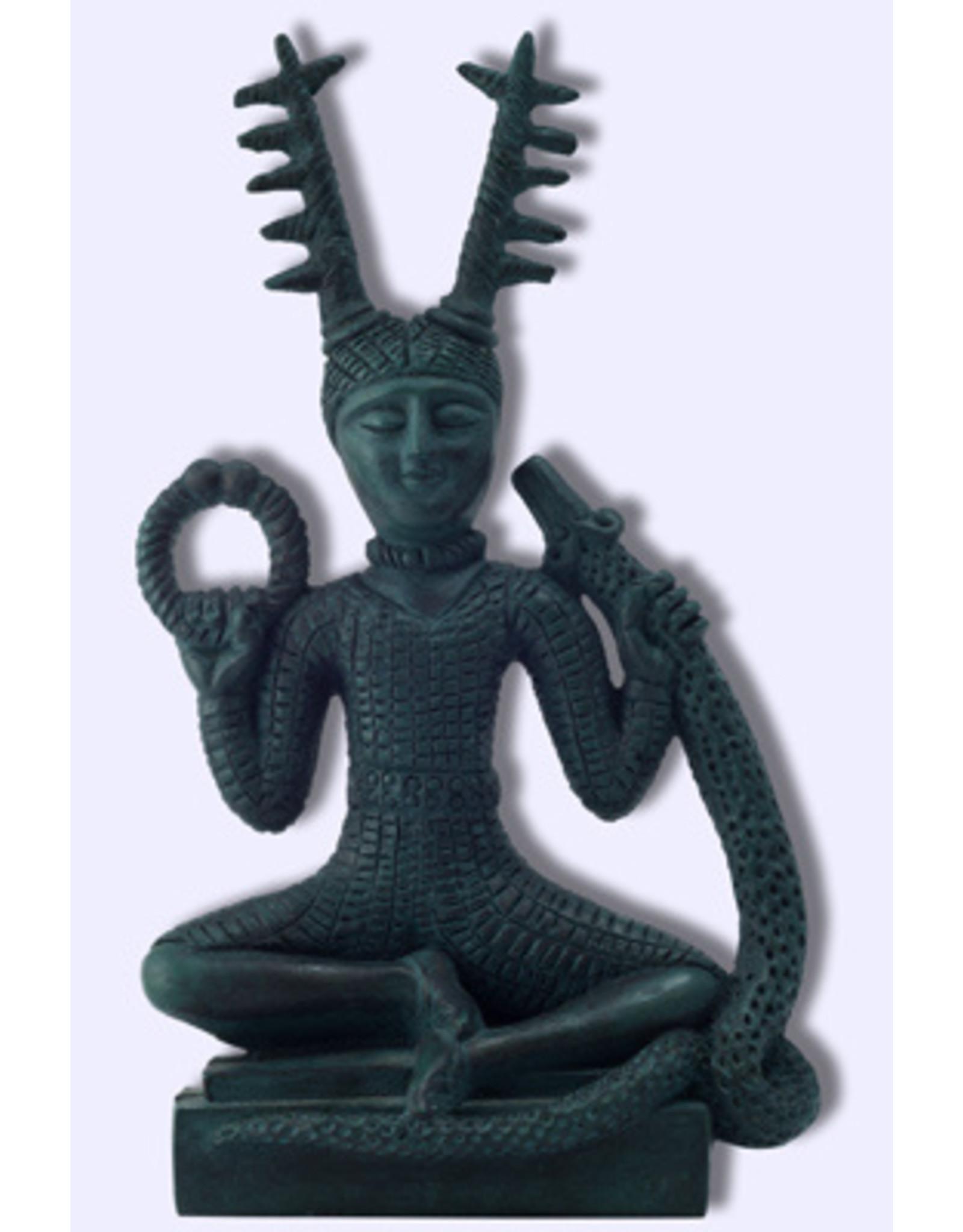 Gundestrup Cernunnos Statue 6 inches