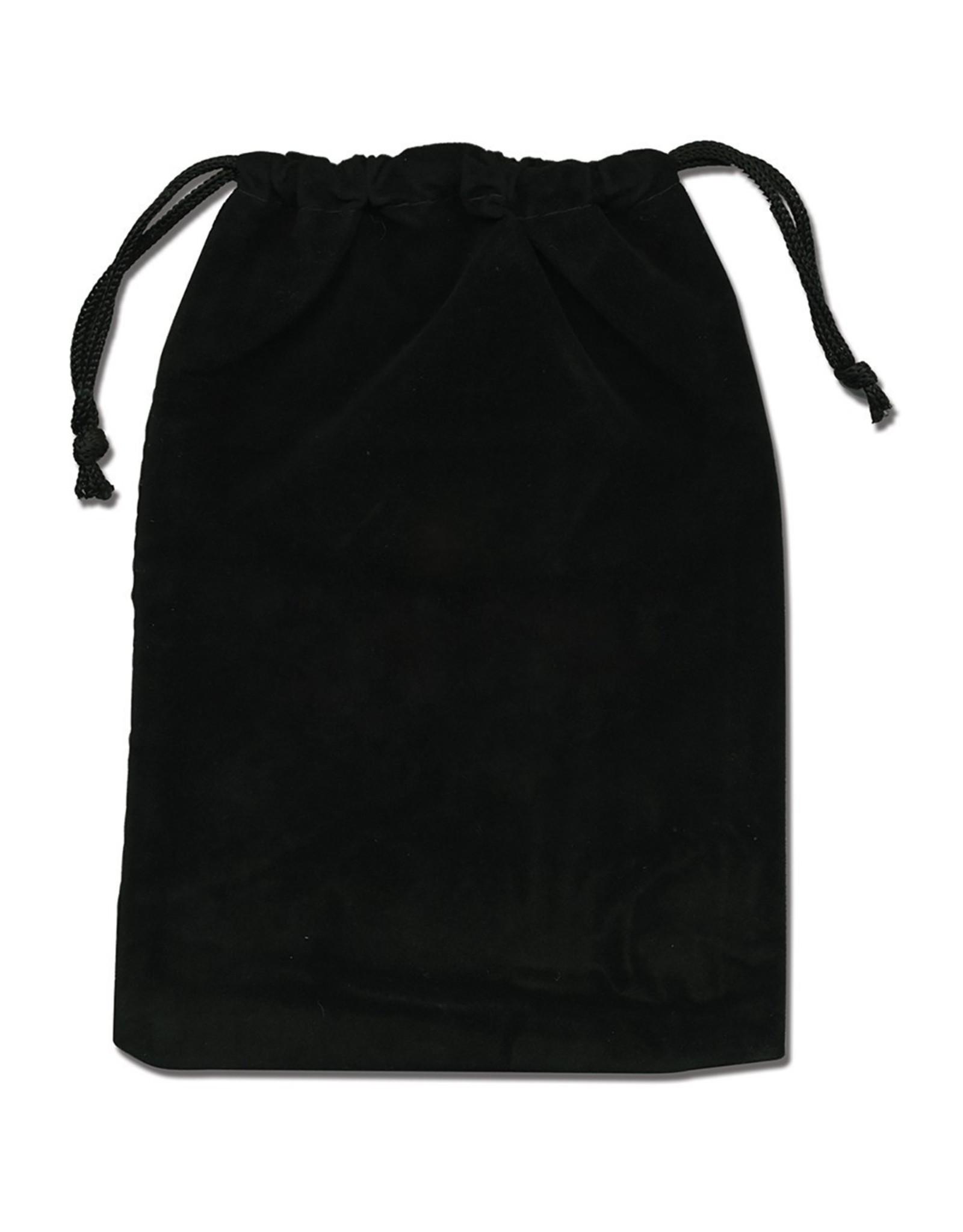 Black Tarot Bag