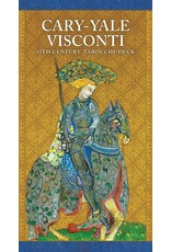 Cary-Yale Visconti 15th Century Tarocchi Deck