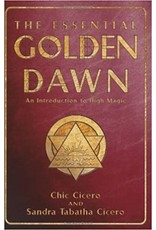 The Essential Golden Dawn