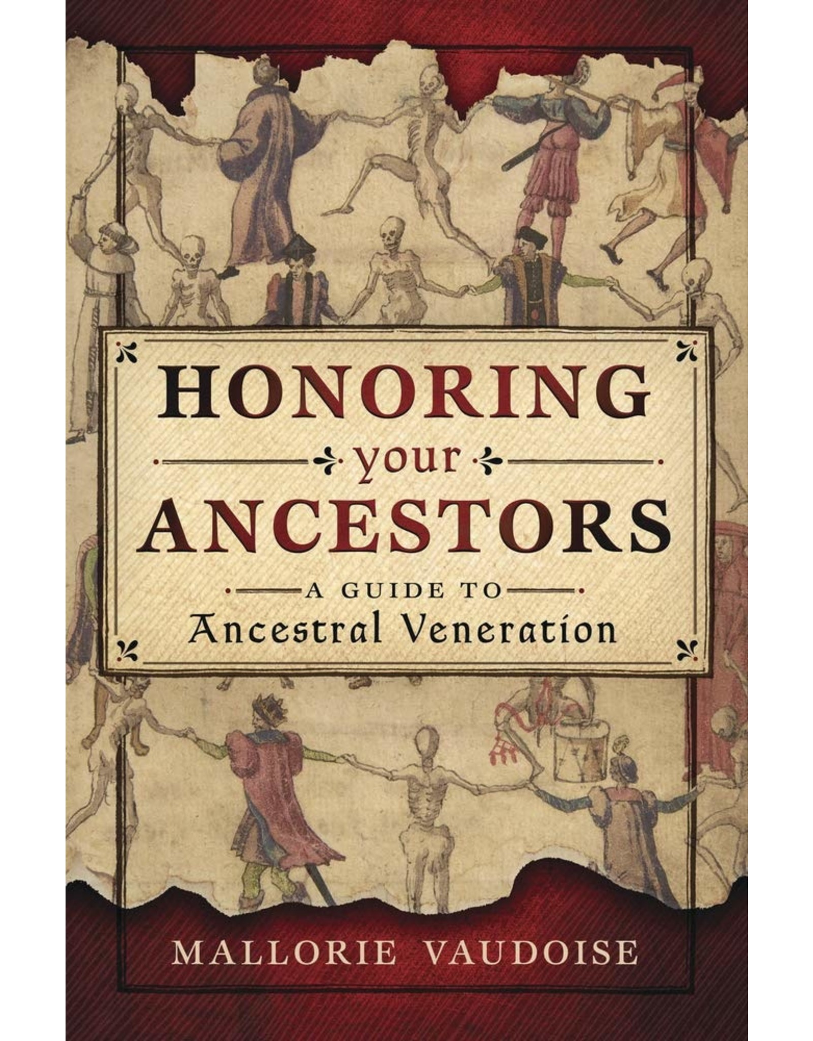 Honoring your Ancestors: A Guide to Ancestral Veneration