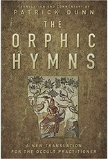 The Orphic Hymns: A New Translation for the Occult Practitioner