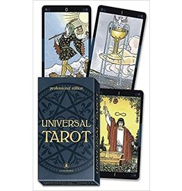 Universal Tarot: Professional Edition