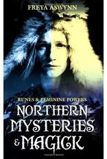 Northern Mysteries & Magick: Runes & Feminine Powers