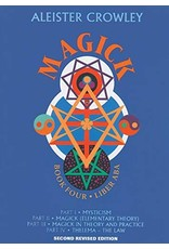 Magick Book Four: Liber Aba