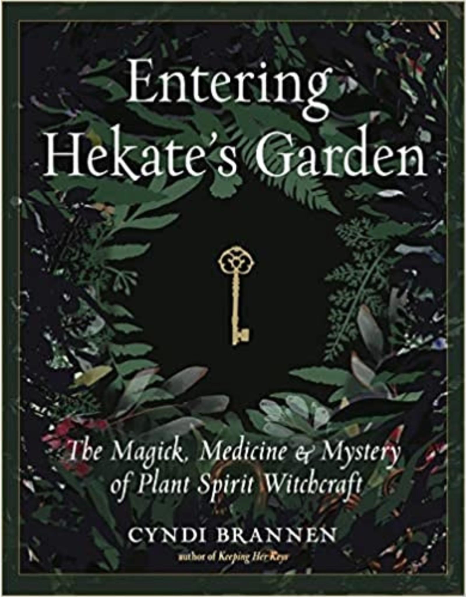 Entering Hekate's Garden