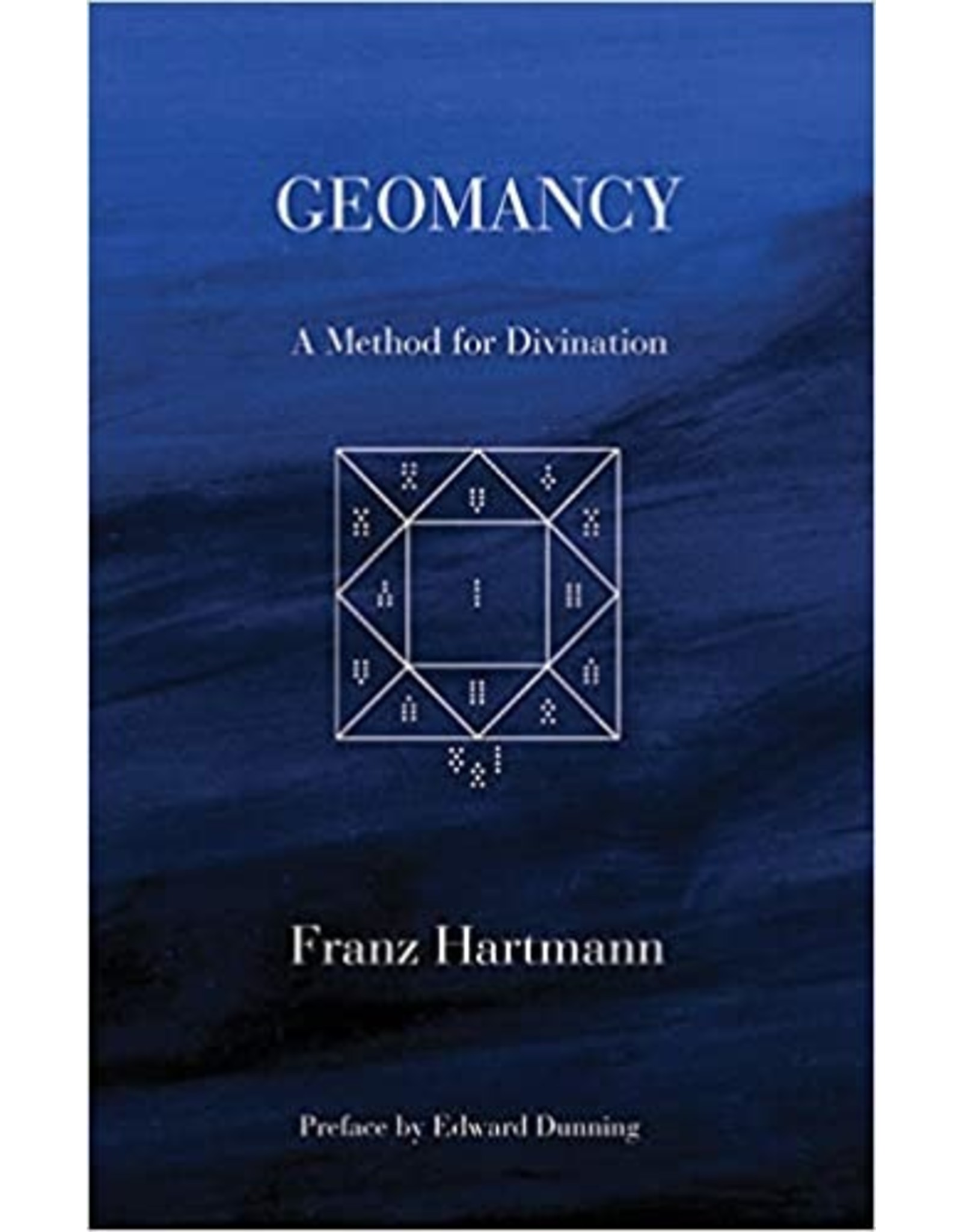 Geomancy: A Method of Divination