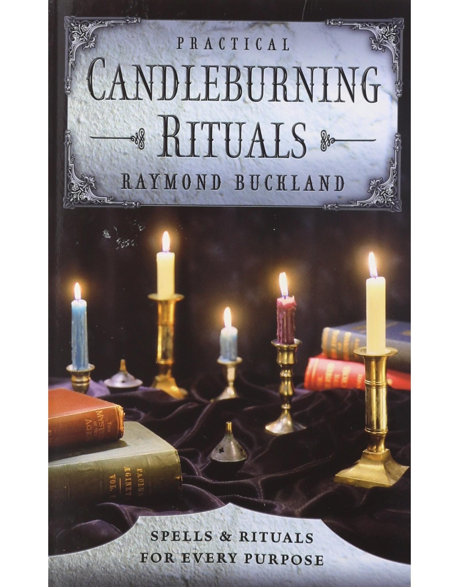 Practical Candleburning Rituals