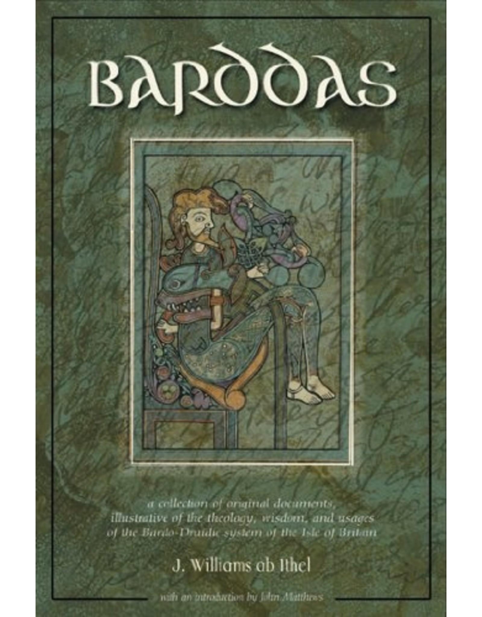The Baddas of Iolo Morganwg
