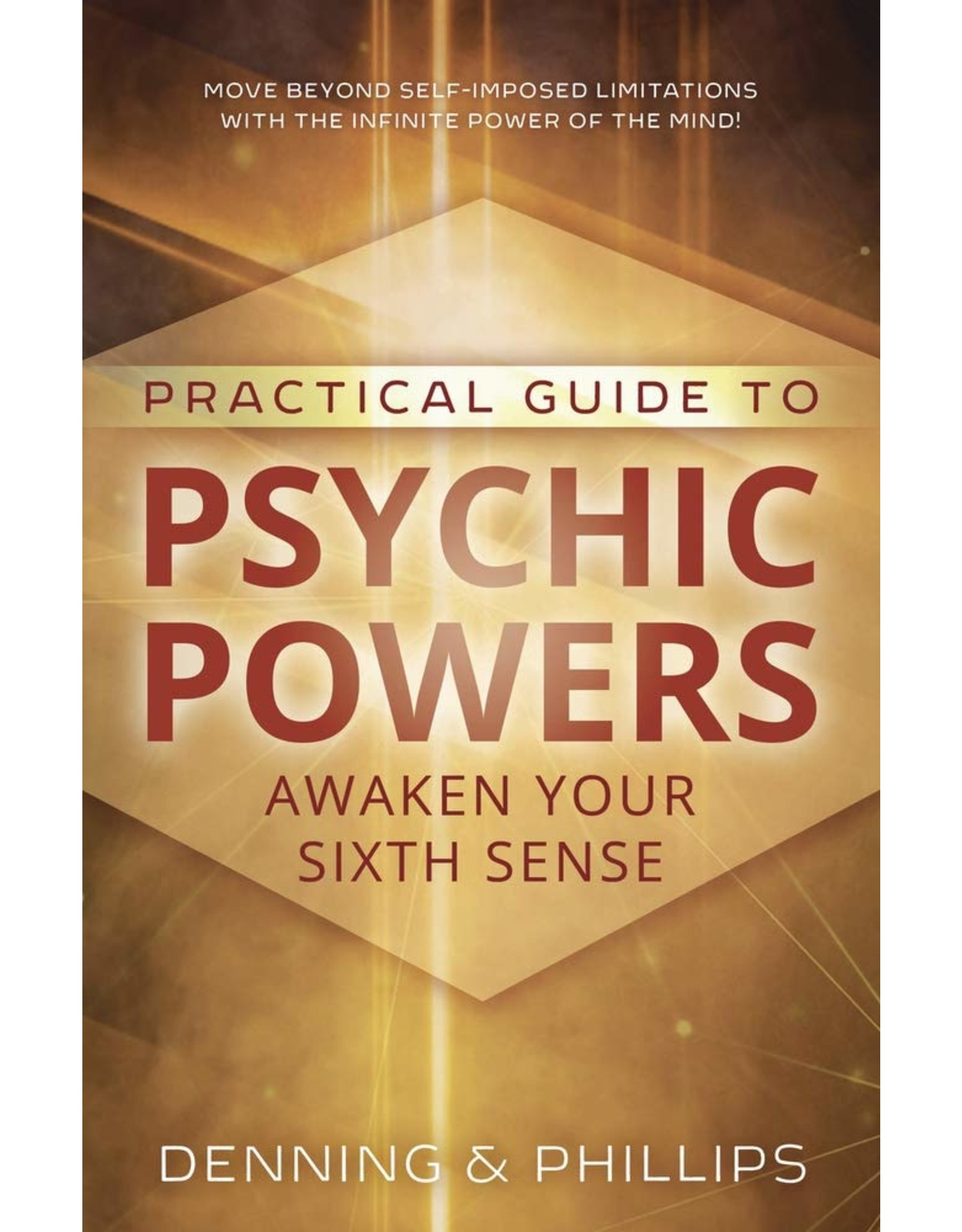 Practical Guide to Psychic Powers
