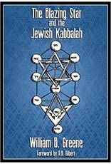 The Blazing Star and the Jewish Kabbalah