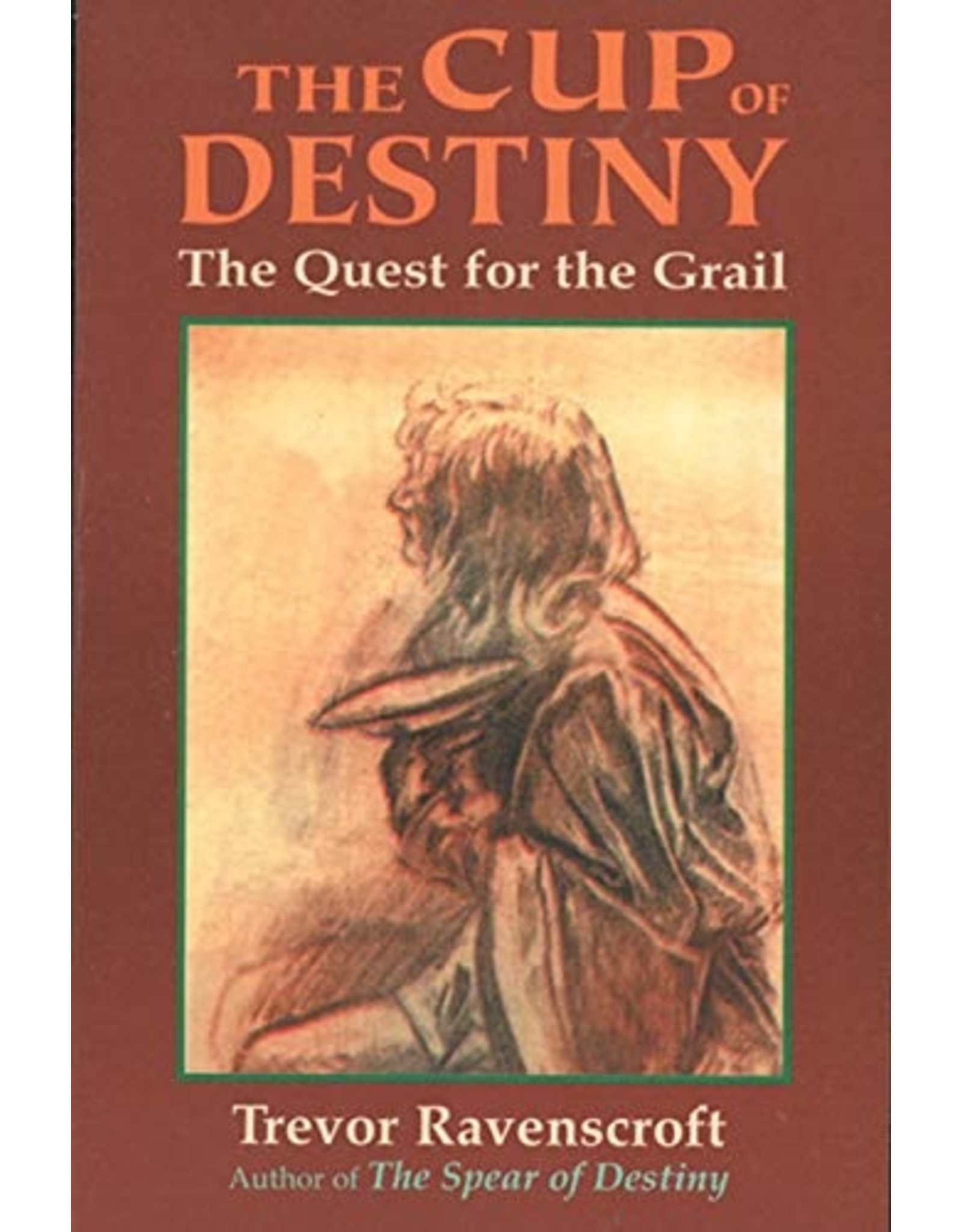 The Cup of Destiny: The Quest for the Grail