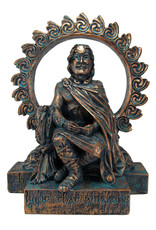 Lugh Statue in BronzeFinish