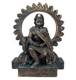 Lugh Statue in Bronze Finish