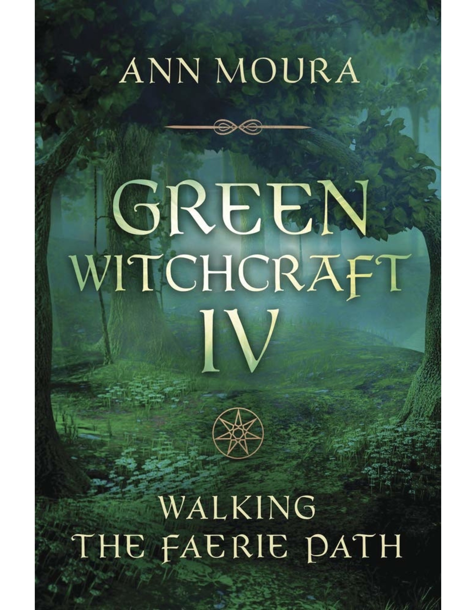 Green Witchcraft IV