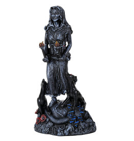 Hecate Statue by Oberon Zell
