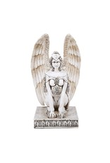 Greco Roman Sphinx Statue