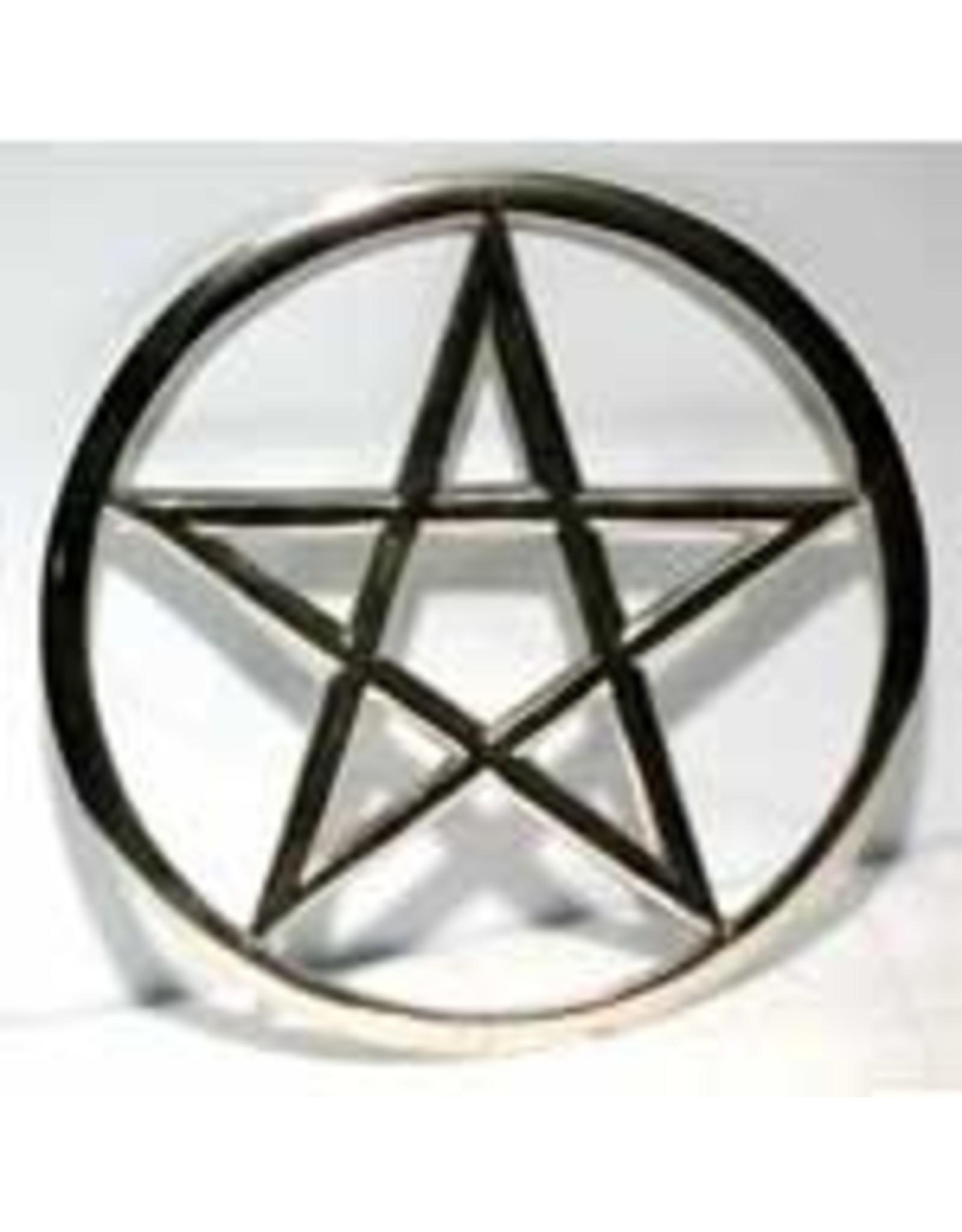 Pentacle Altar Tile