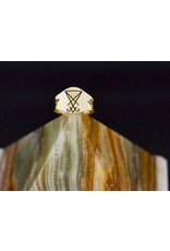 Lucifer Seal Ring size 9